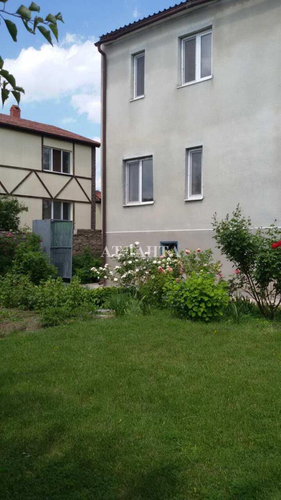 Продается дом на ул. Надежды — 120 000 у.е. (фото №4)