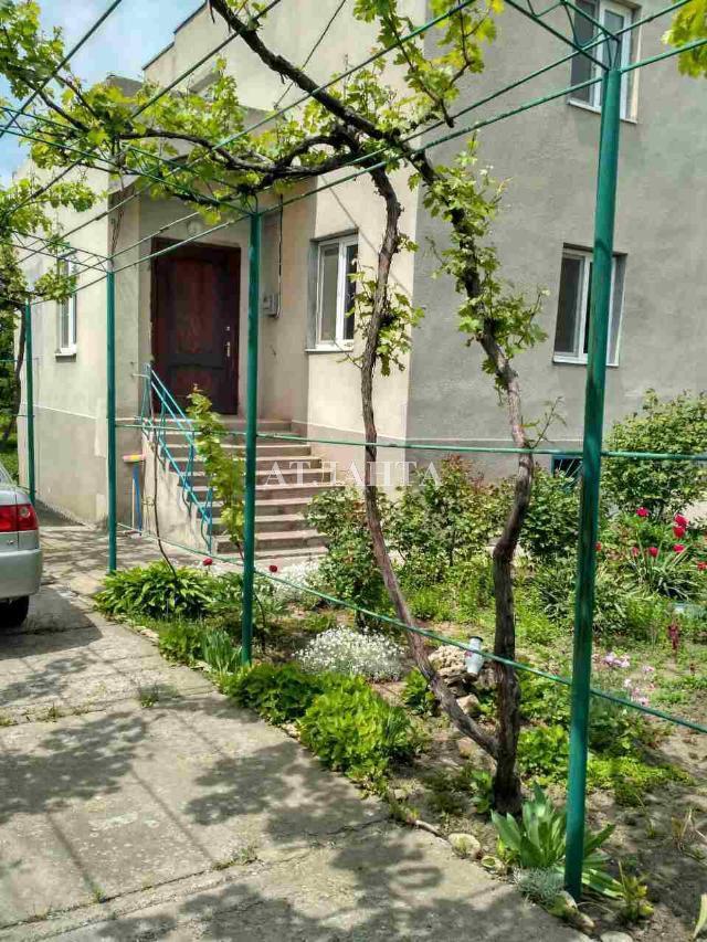 Продается дом на ул. Надежды — 120 000 у.е.