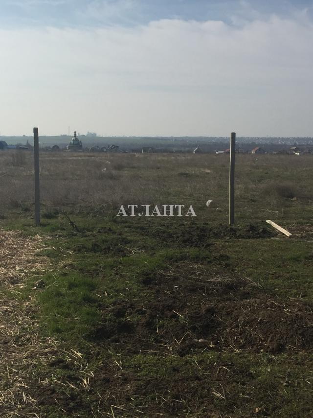 Продается земельный участок на ул. Майский Пер. — 7 000 у.е.