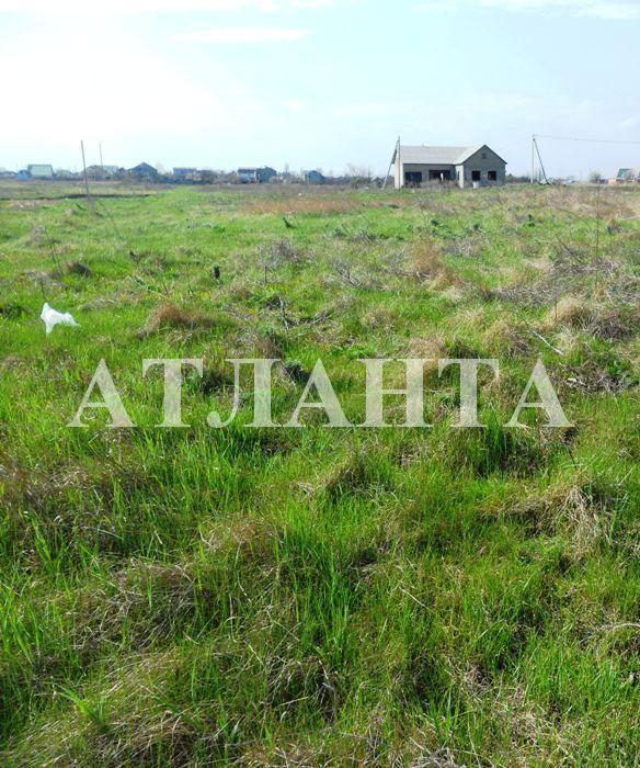 Продается земельный участок на ул. Черноморская — 2 500 у.е.