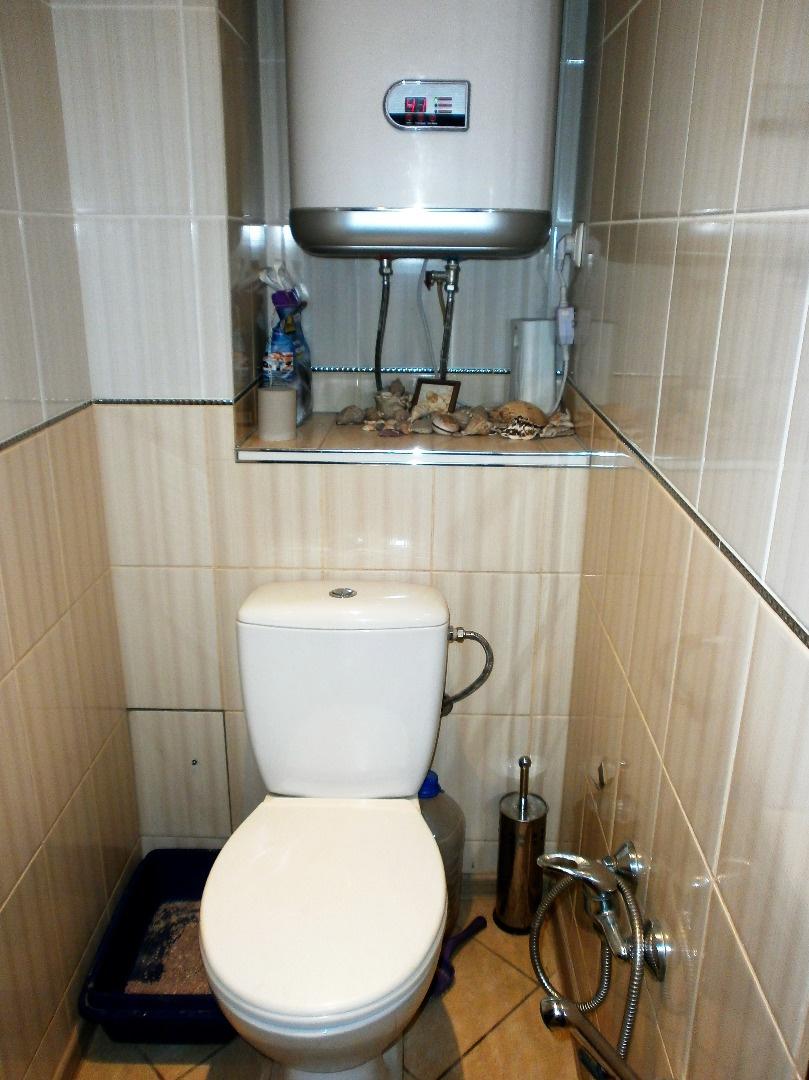 Продается 1-комнатная Квартира на ул. Сахарова — 35 000 у.е. (фото №10)