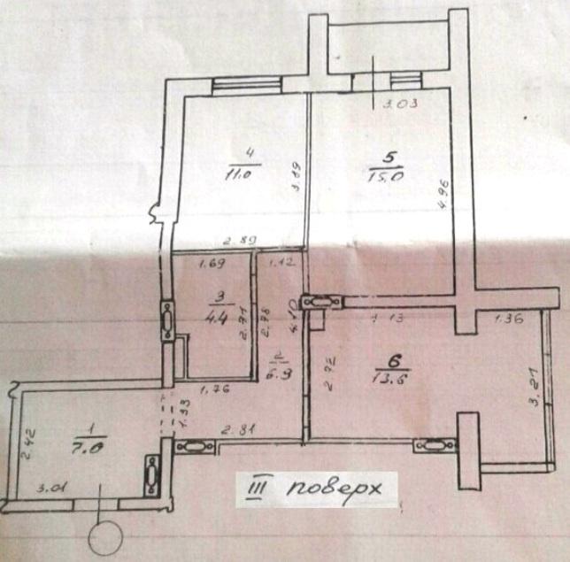Продается 2-комнатная Квартира на ул. Пишоновская — 61 000 у.е. (фото №9)