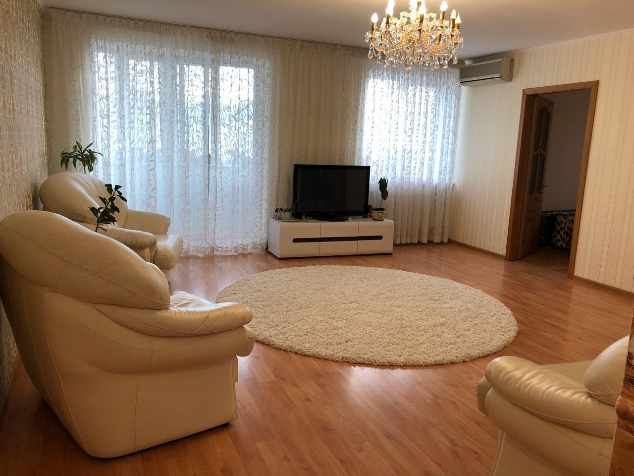Продается 4-комнатная Квартира на ул. Екатерининская — 95 000 у.е. (фото №4)