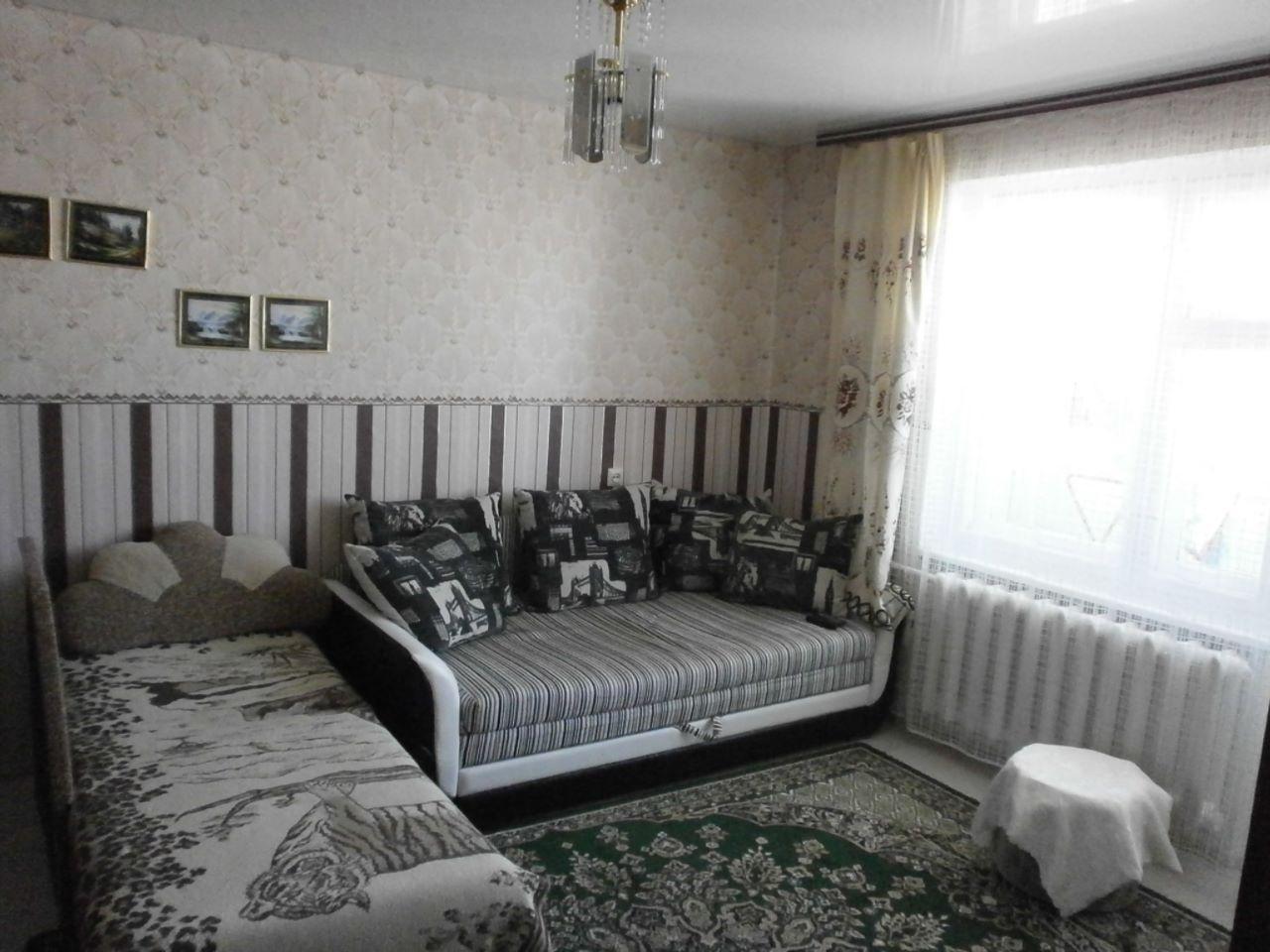 Продается 1-комнатная квартира на ул. Парковая — 36 000 у.е.