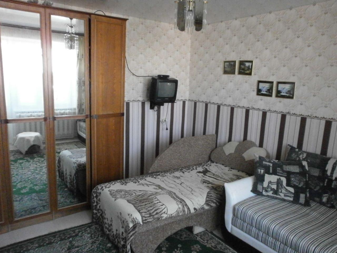 Продается 1-комнатная квартира на ул. Парковая — 36 000 у.е. (фото №2)