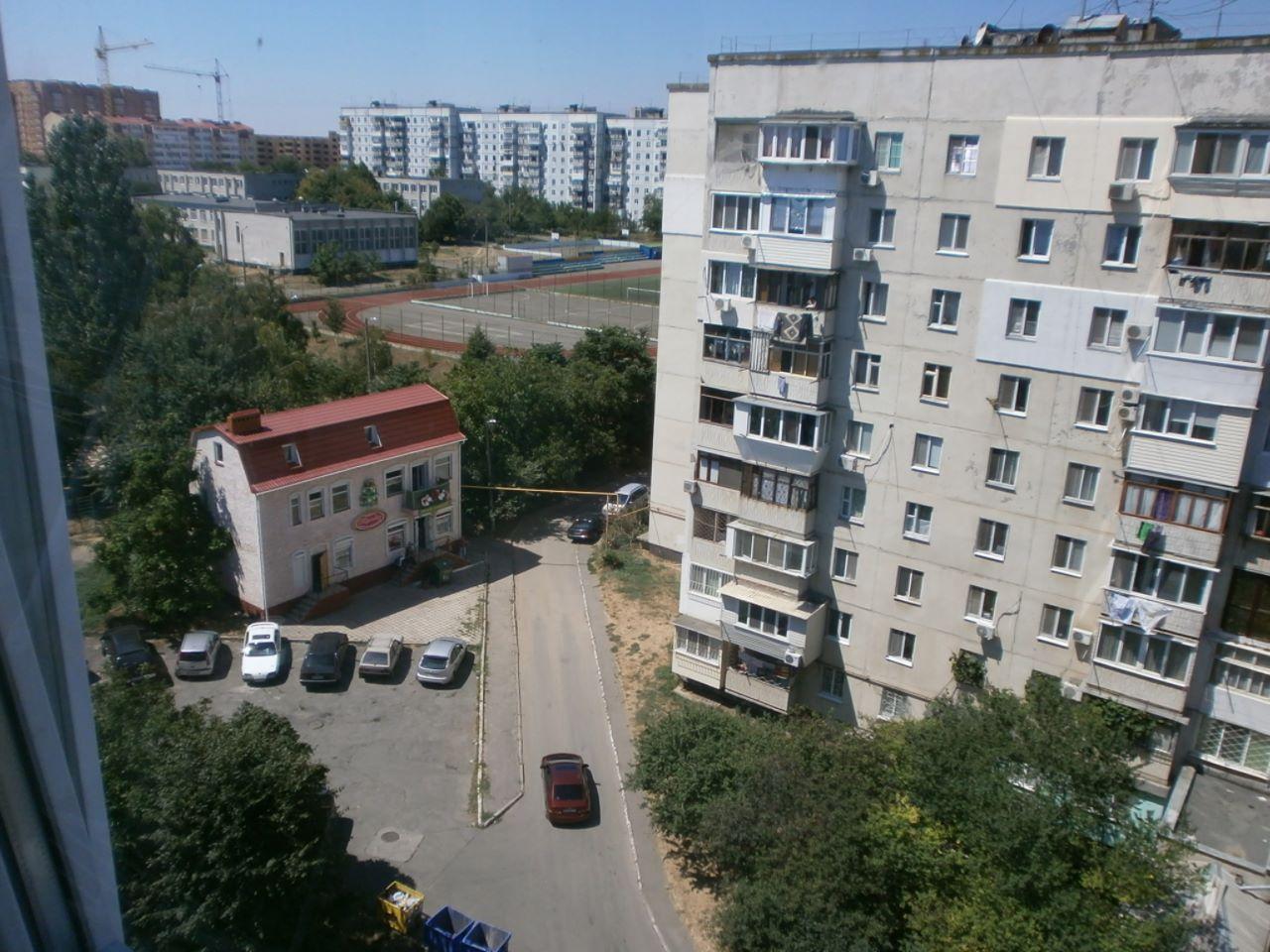 Продается 1-комнатная квартира на ул. Парковая — 36 000 у.е. (фото №4)