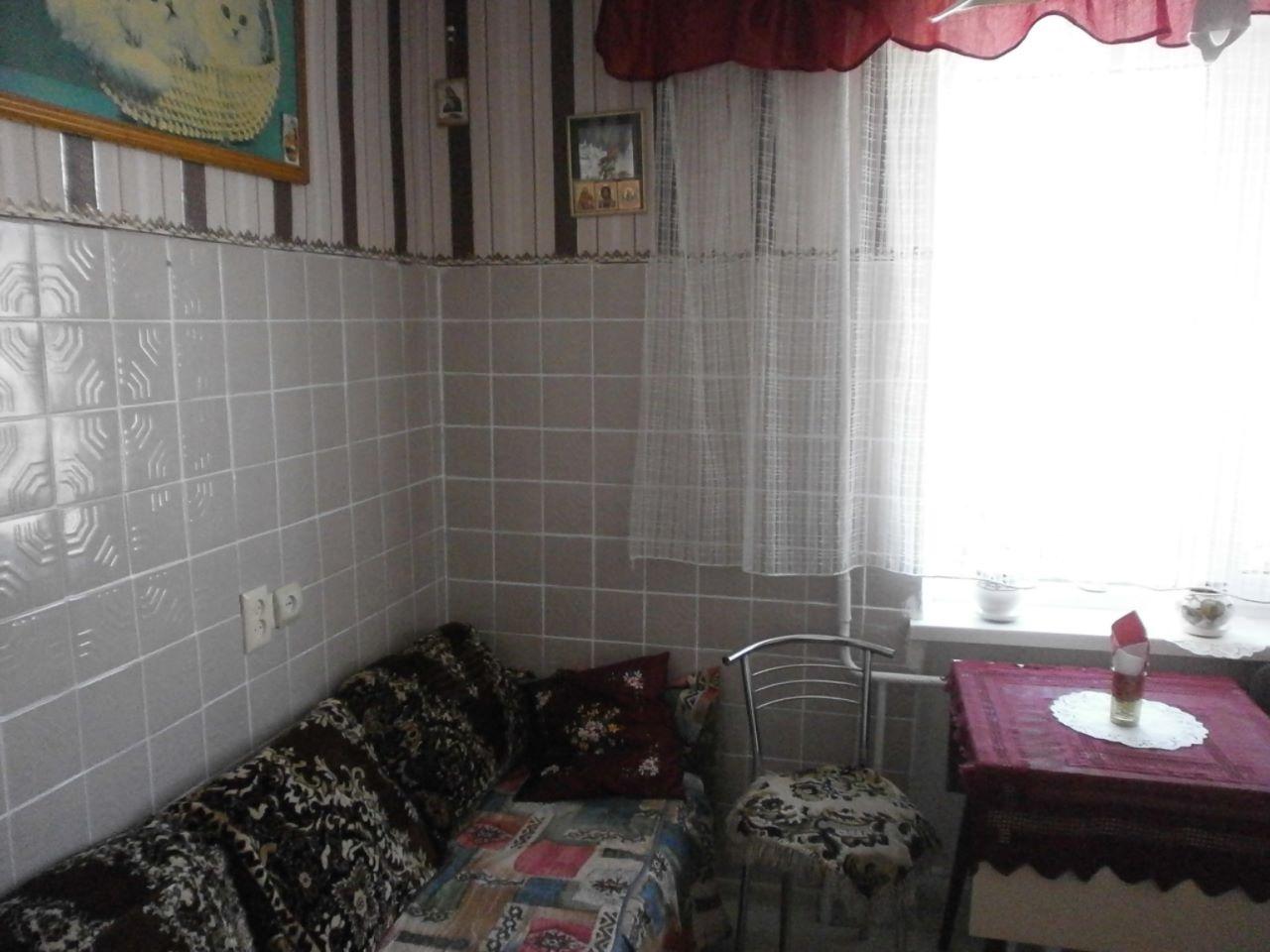 Продается 1-комнатная квартира на ул. Парковая — 36 000 у.е. (фото №7)