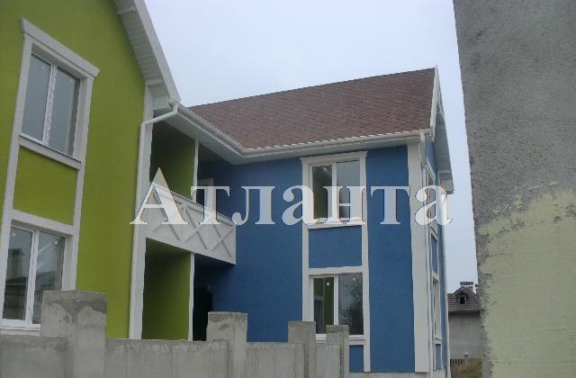 Продается 2-комнатная квартира на ул. Парижская — 109 950 у.е. (фото №4)