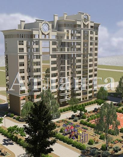 Продается 1-комнатная квартира на ул. Бочарова Ген. — 24 970 у.е. (фото №2)