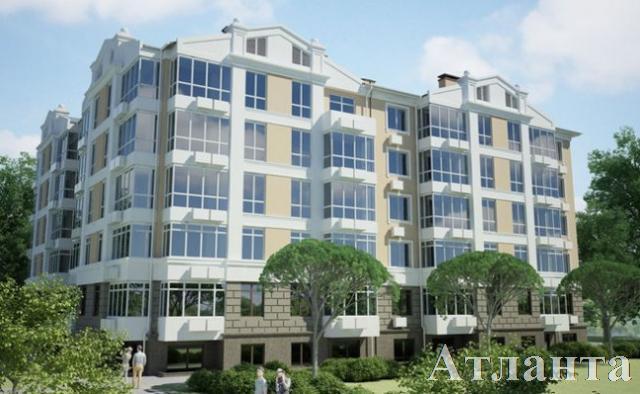 Продается 2-комнатная квартира на ул. Бочарова Ген. — 39 070 у.е. (фото №2)