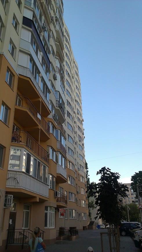 Продается 1-комнатная квартира на ул. Костанди — 41 000 у.е. (фото №2)
