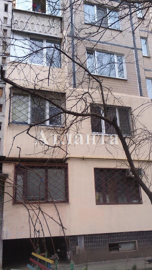 Продается 3-комнатная Квартира на ул. Днепропетр. Дор. (Семена Палия) — 40 000 у.е.