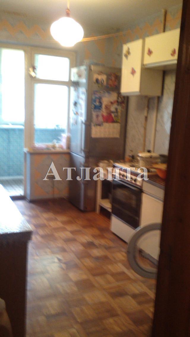Продается 3-комнатная Квартира на ул. Днепропетр. Дор. (Семена Палия) — 40 000 у.е. (фото №2)