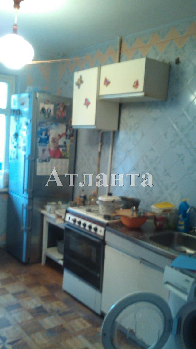 Продается 3-комнатная Квартира на ул. Днепропетр. Дор. (Семена Палия) — 40 000 у.е. (фото №3)