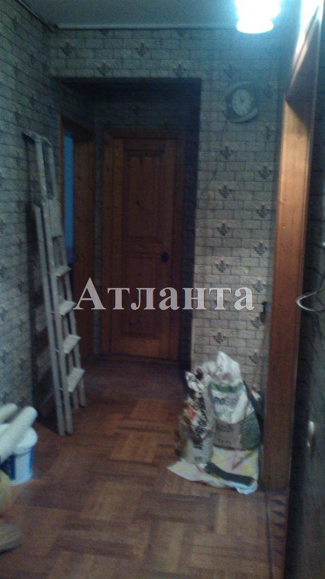 Продается 3-комнатная Квартира на ул. Днепропетр. Дор. (Семена Палия) — 40 000 у.е. (фото №4)