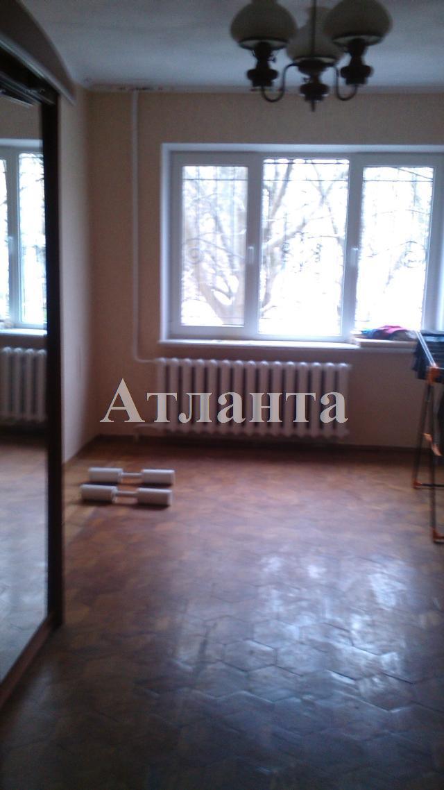 Продается 3-комнатная Квартира на ул. Днепропетр. Дор. (Семена Палия) — 40 000 у.е. (фото №5)