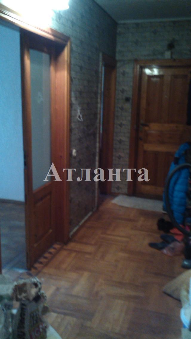 Продается 3-комнатная Квартира на ул. Днепропетр. Дор. (Семена Палия) — 40 000 у.е. (фото №12)