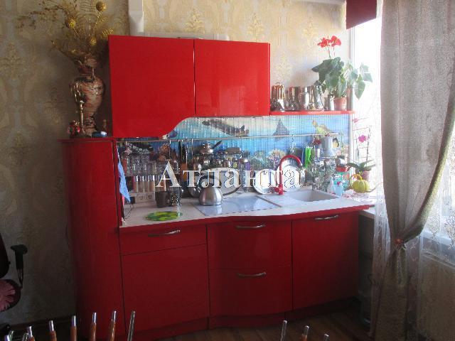 Продается Многоуровневая квартира на ул. Маловского — 89 000 у.е.