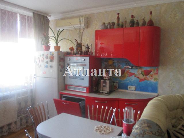 Продается Многоуровневая квартира на ул. Маловского — 89 000 у.е. (фото №2)