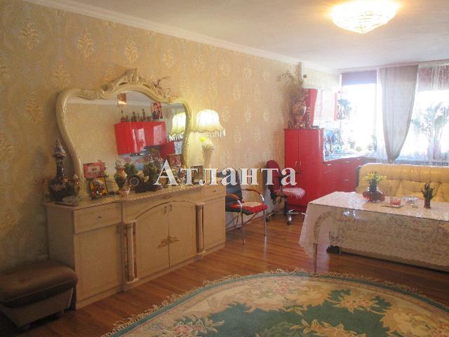 Продается Многоуровневая квартира на ул. Маловского — 89 000 у.е. (фото №3)
