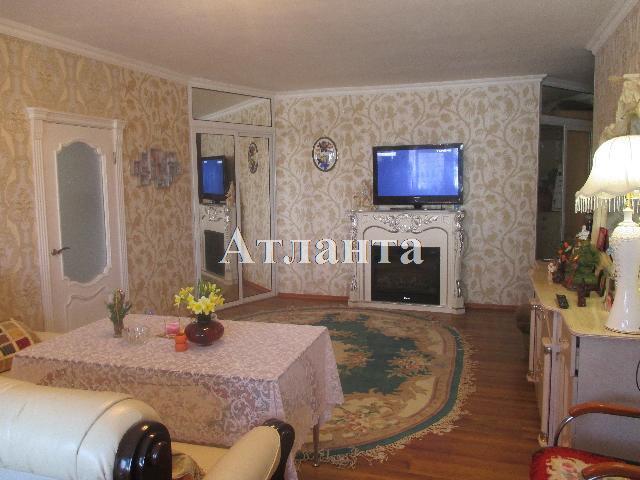 Продается Многоуровневая квартира на ул. Маловского — 89 000 у.е. (фото №4)