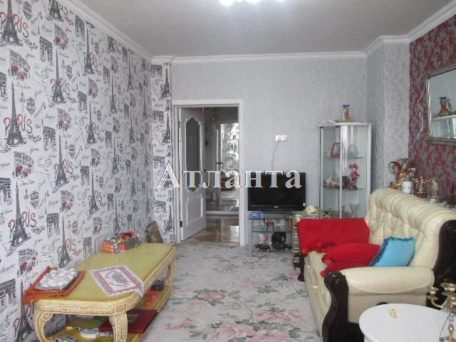 Продается Многоуровневая квартира на ул. Маловского — 89 000 у.е. (фото №5)