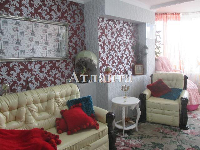 Продается Многоуровневая квартира на ул. Маловского — 89 000 у.е. (фото №6)