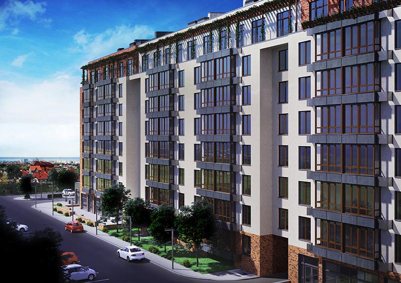 Продается 2-комнатная квартира на ул. Чехова — 41 100 у.е. (фото №3)