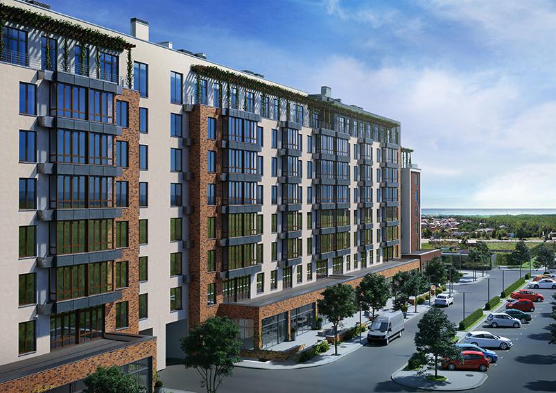 Продается 1-комнатная квартира на ул. Чехова — 26 700 у.е. (фото №2)