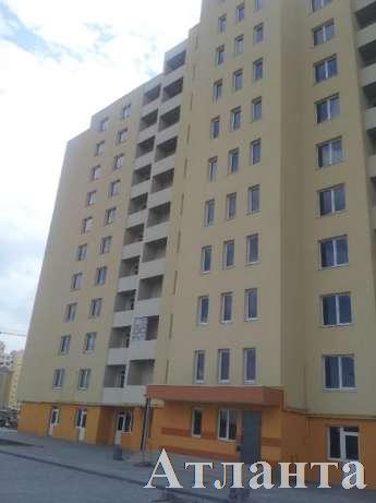 Продается 1-комнатная квартира на ул. Бочарова Ген. — 25 000 у.е.