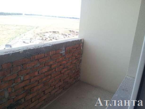 Продается 1-комнатная квартира на ул. Бочарова Ген. — 25 000 у.е. (фото №6)