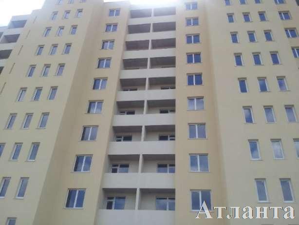Продается 1-комнатная квартира на ул. Бочарова Ген. — 25 000 у.е. (фото №10)