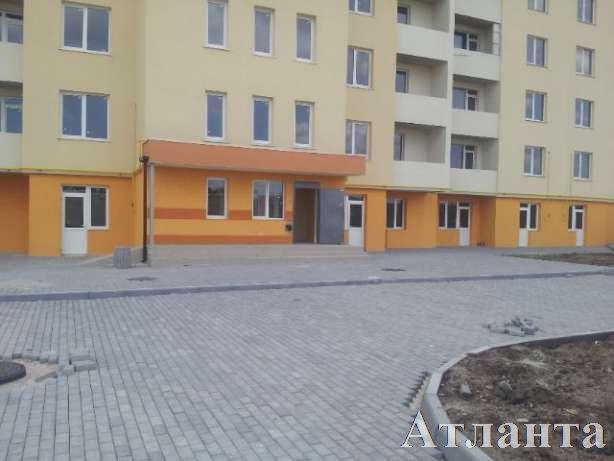 Продается 1-комнатная квартира на ул. Бочарова Ген. — 25 000 у.е. (фото №11)