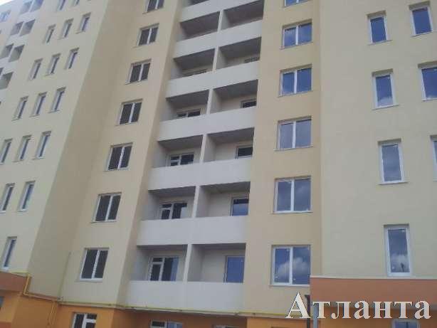 Продается 1-комнатная квартира на ул. Бочарова Ген. — 25 000 у.е. (фото №12)