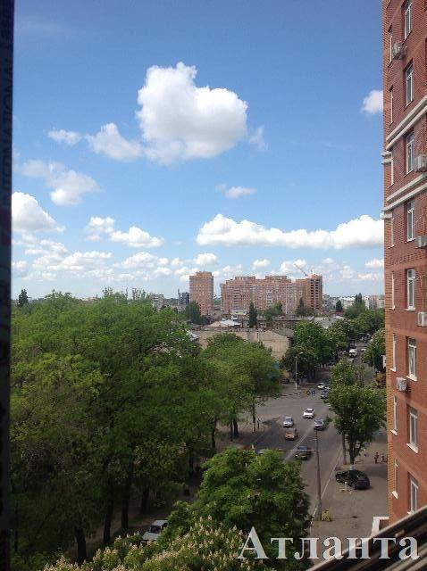Продается 2-комнатная квартира на ул. Разумовская (Орджоникидзе) — 65 000 у.е. (фото №7)