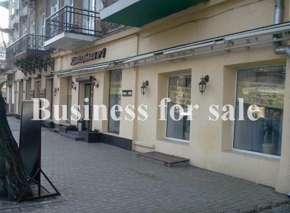 Продается Помещение на ул. Нечипуренко Пер. — 280 000 у.е.