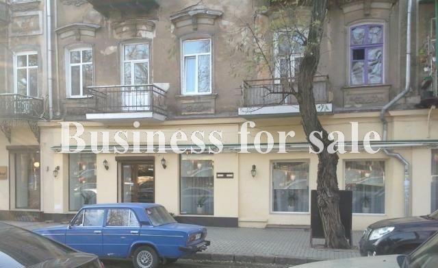Продается Помещение на ул. Нечипуренко Пер. — 280 000 у.е. (фото №2)