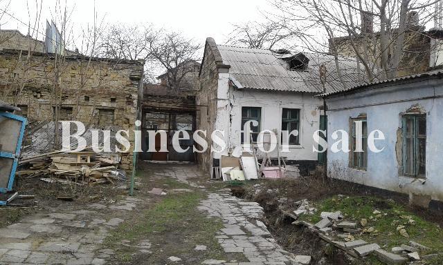 Продается Здание общего назначения на ул. Прохоровская (Хворостина) — 550 000 у.е. (фото №2)