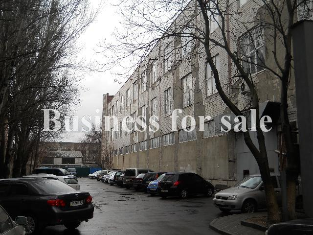 Продается Предприятие на ул. Боженко — 10 000 000 у.е.