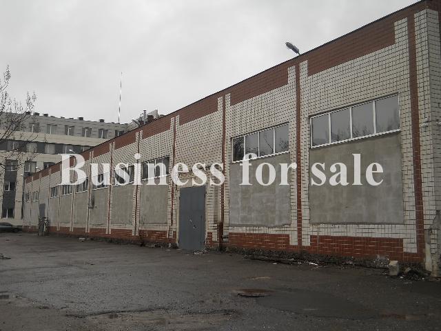 Продается Предприятие на ул. Боженко — 10 000 000 у.е. (фото №2)