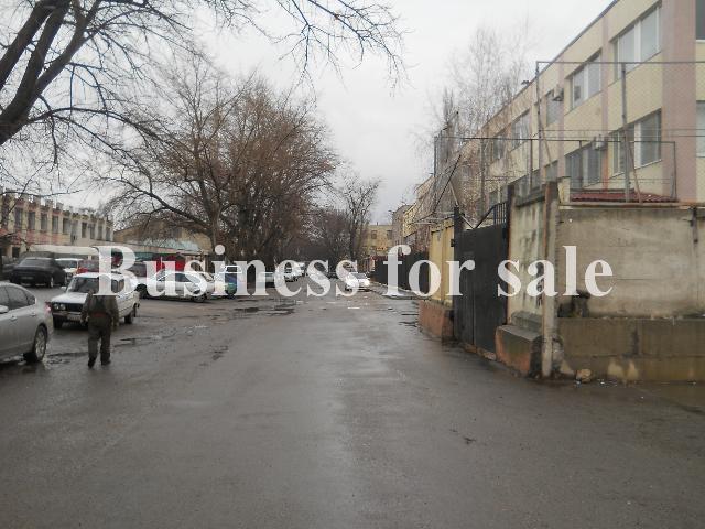 Продается Предприятие на ул. Боженко — 10 000 000 у.е. (фото №3)
