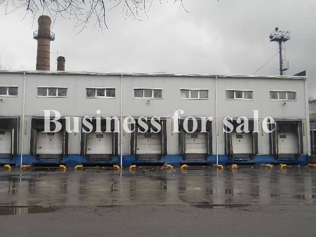 Продается Предприятие на ул. Боженко — 10 000 000 у.е. (фото №4)