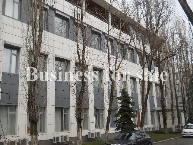 Продается Предприятие на ул. Боженко — 10 000 000 у.е. (фото №5)