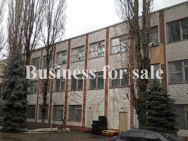 Продается Предприятие на ул. Боженко — 10 000 000 у.е. (фото №6)