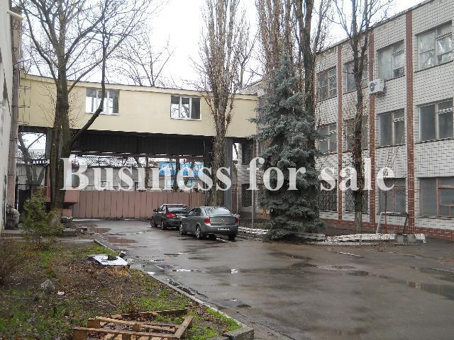 Продается Предприятие на ул. Боженко — 10 000 000 у.е. (фото №7)