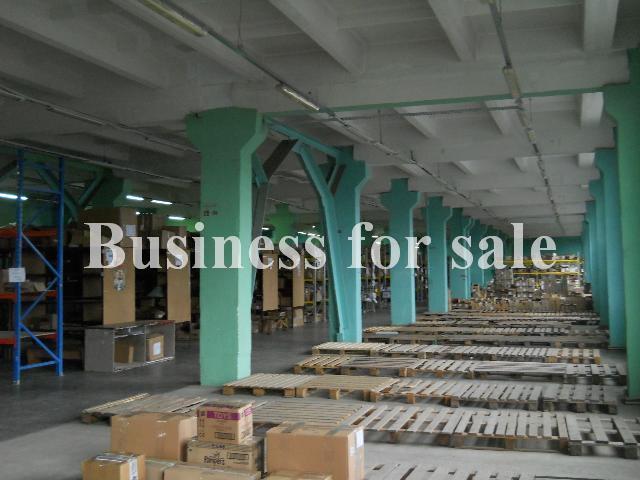 Продается Предприятие на ул. Боженко — 10 000 000 у.е. (фото №9)