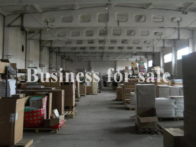 Продается Предприятие на ул. Боженко — 10 000 000 у.е. (фото №14)