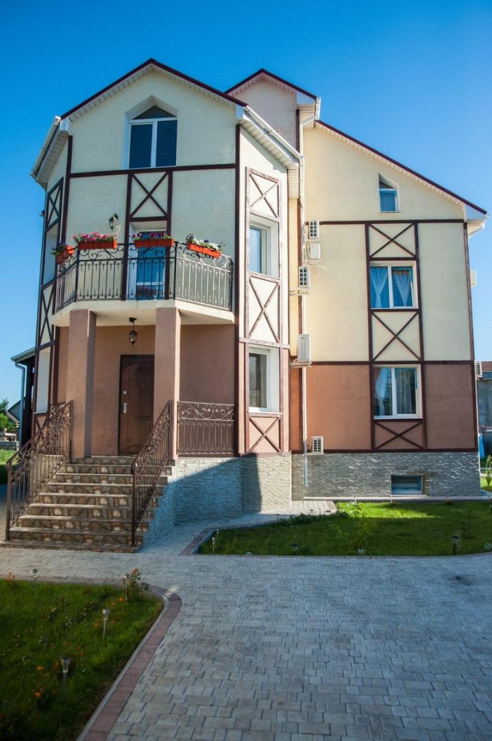 Продается Гостиница, отель на ул. Набережная — 800 000 у.е. (фото №10)