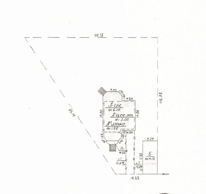 Продается Гостиница, отель на ул. Набережная — 800 000 у.е. (фото №13)