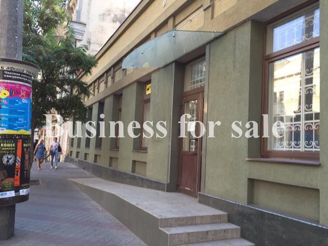 Продается Здание общего назначения на ул. Канатная (Свердлова) — 425 000 у.е.